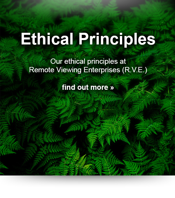 Ethical Principles